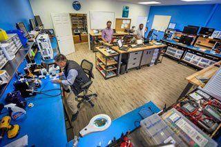 Server Maintenance in Mountain View, CA - QuickFix Computer Services & Repair Center