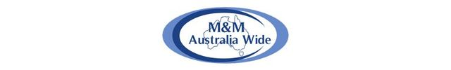 lous catering suppliers mm australia logo
