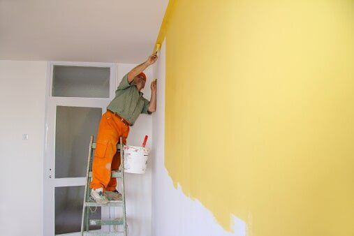 Genial Interior Painting Services In Omaha, NE
