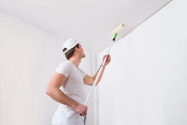 Superieur Interior Painting, Above Average Painting U0026 Drywall, Omaha, NE