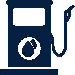 Icona carburante