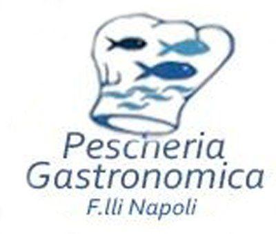 PESCHERIA GASTRONOMICA sas - logo
