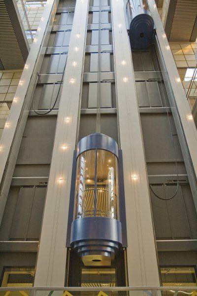 elevatori residenziali