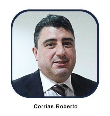 Avvocato Corrias Roberto