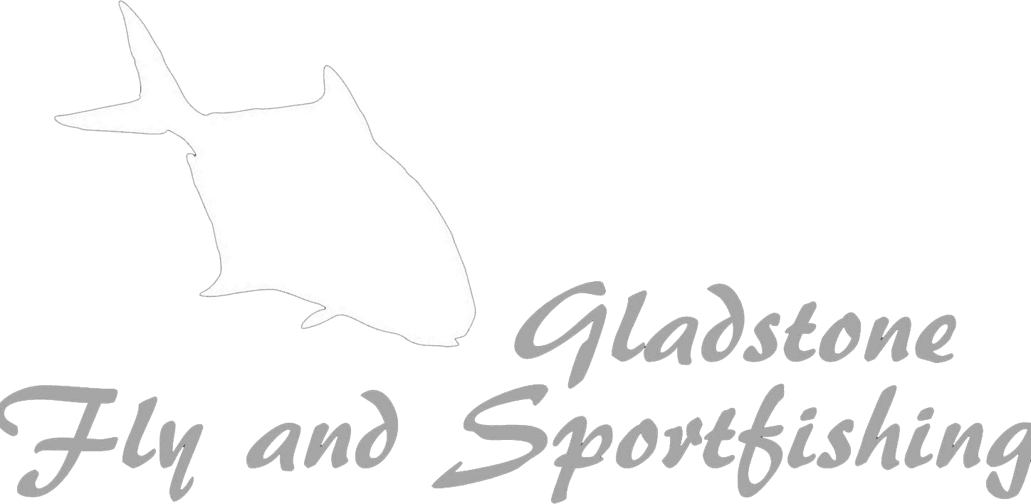 Gladstone Fly and Sportfishing logo