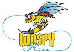 Waspy logo