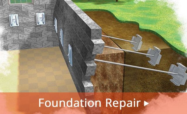Foundation Repair in Rochester & Buffalo NY - Basement Technologies of WNY