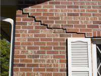 Cracked Foundation - Basement Technologies of WNY