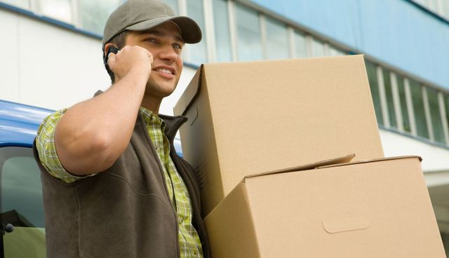 Packaging services in Mooresville, NC