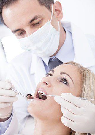 Cosmetic Dentist Summerville, SC