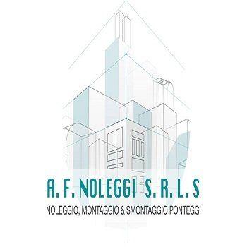 A.F. NOLEGGI logo