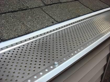 Shur Flo Prevent Debris Buildup