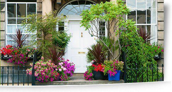 - Landscape Design, Property Enhancements Durham, NC