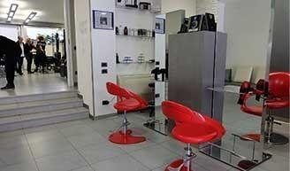 Salone parrucchiere Rovigo