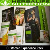 Experiance Pack
