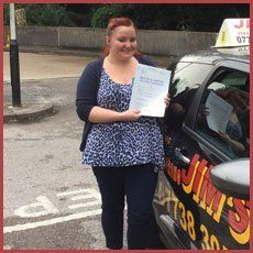 Experienced driving instructor in Eltham - Jim's School of Motoring