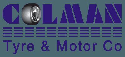 COLMAN logo