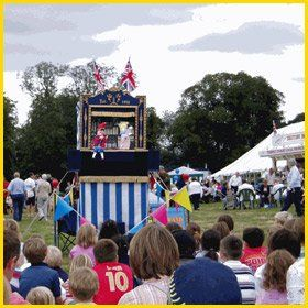 punch-and-judy-shows-hampshire-geoffrey-gould-entertainer