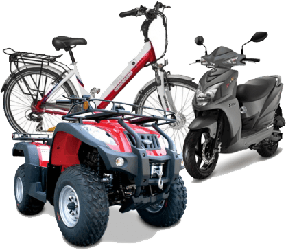 scooter-atv-ecycle