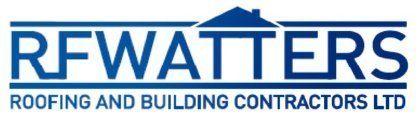 RF Watters logo