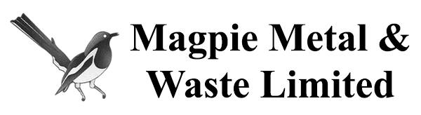 Magpie Metal Management company logo