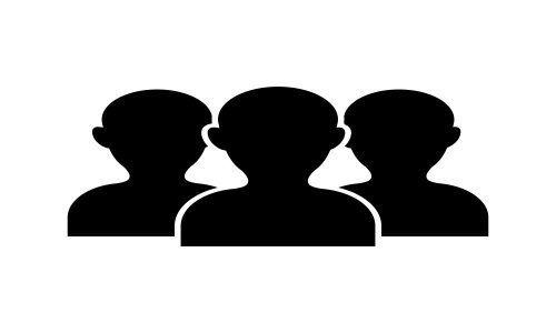 Icona - I tre fondatori