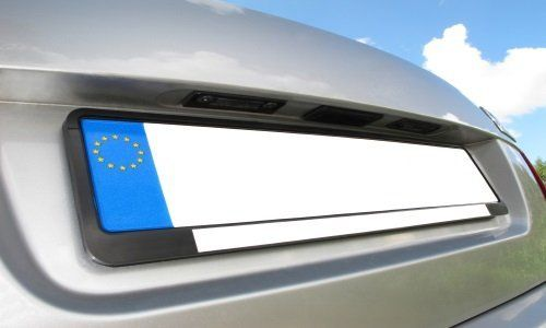 Immatricolazione veicolo straniero