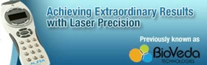 achieving extraordinary results laser precision bioveda technologies