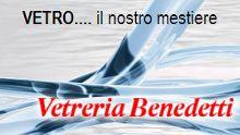 Vetreria Benedetti - logo
