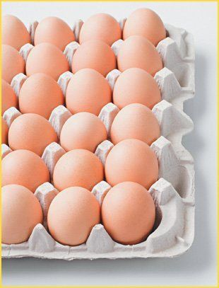 Farm fresh eggs delivered to your business