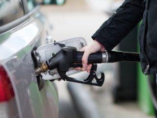 distributore benzina Q8