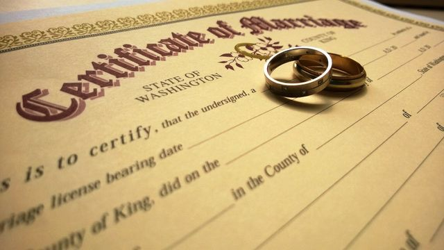What is Annulment?