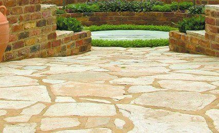 pattern concrete design
