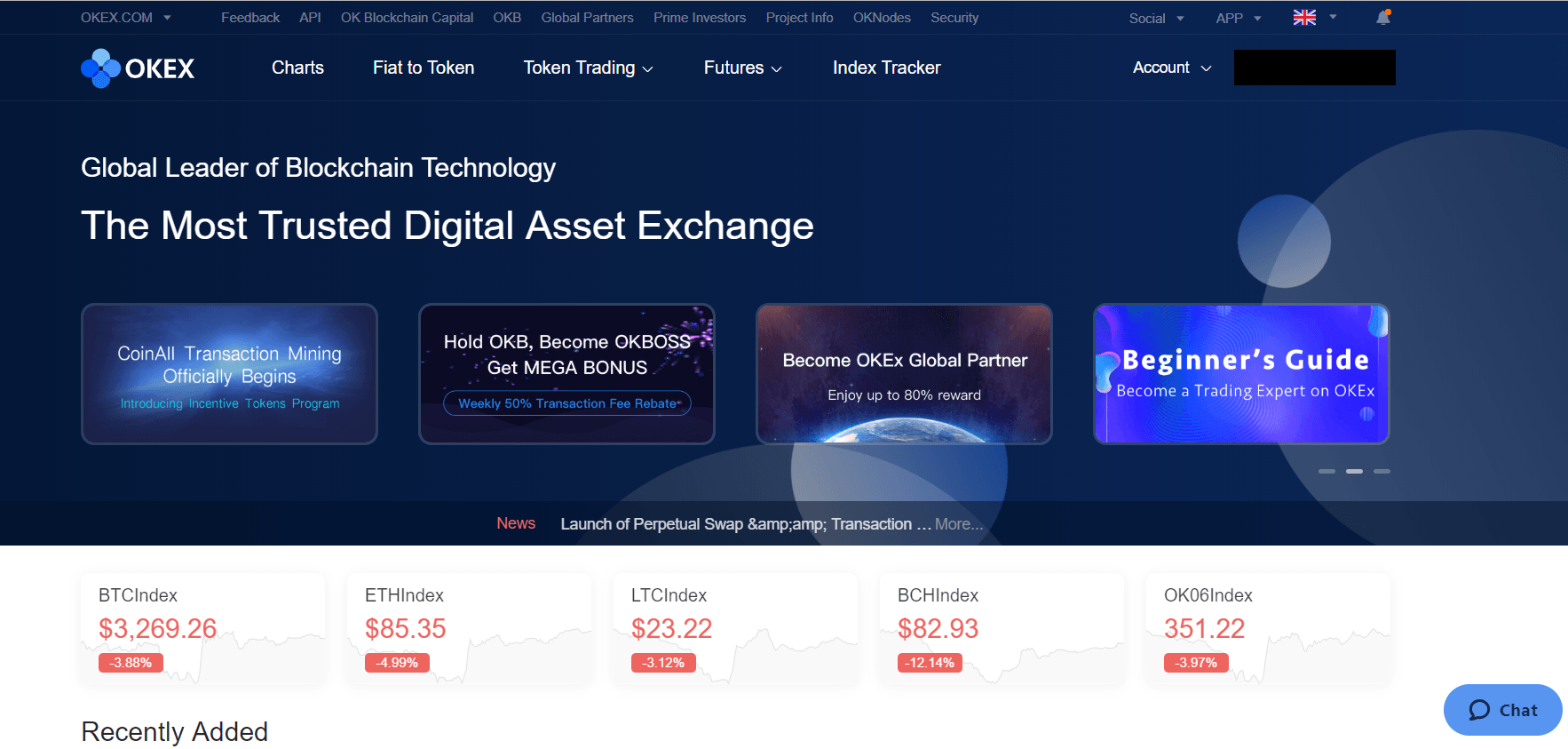 Beginner's Guide: OKEx Complete Review