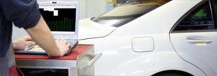 Verifica dell'auto per computer