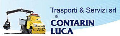 trasporti e servizi di Contarin Luca logo