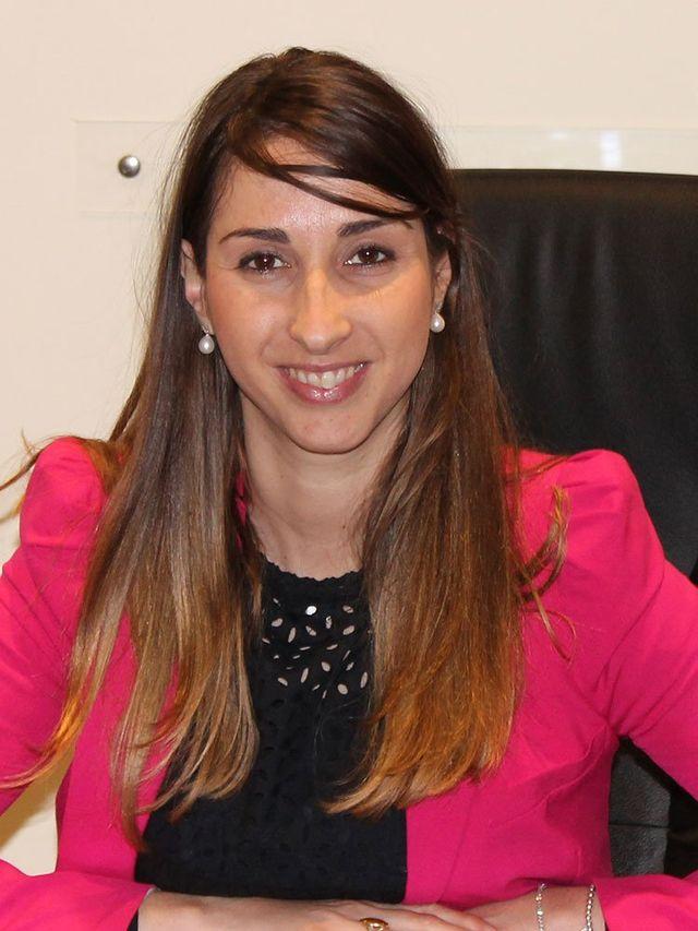 Rossana Galluzzo