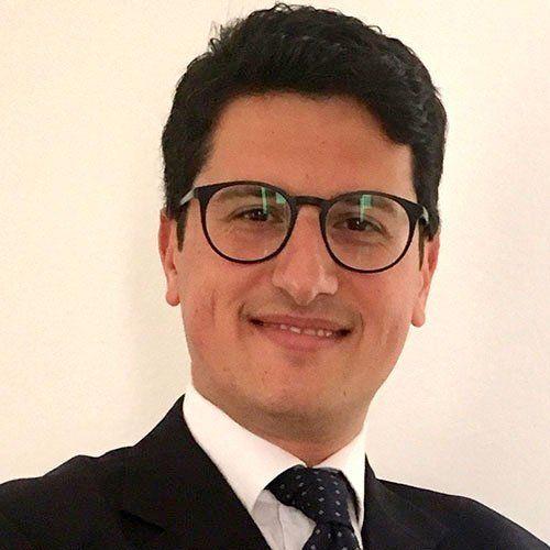 Avvocato Ugo Pecoraro