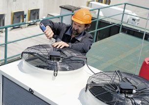 Air Conditioning Repairs Greenville, NC