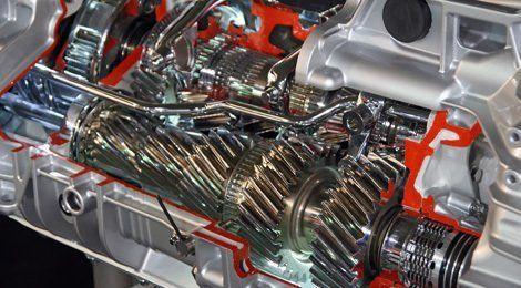 Japanese car engine parts