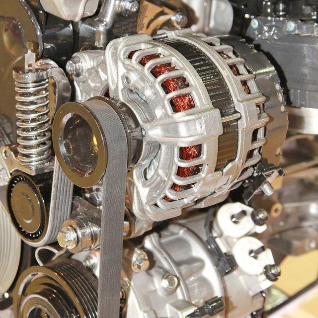 Specialist car repairs