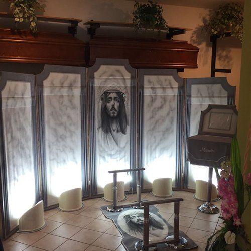 Disbrigo pratiche funerarie a Sessano del Molise e Isernia