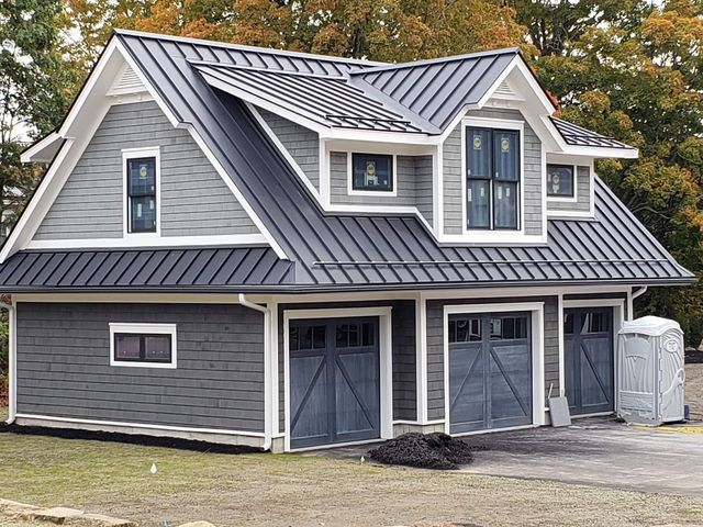 Boston Roofing Contractors | Siding | Windows | Pergolas