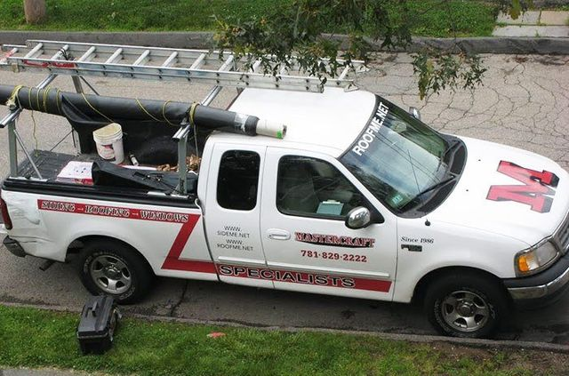 Local Roofing Siding Amp Window Contractor In Boston