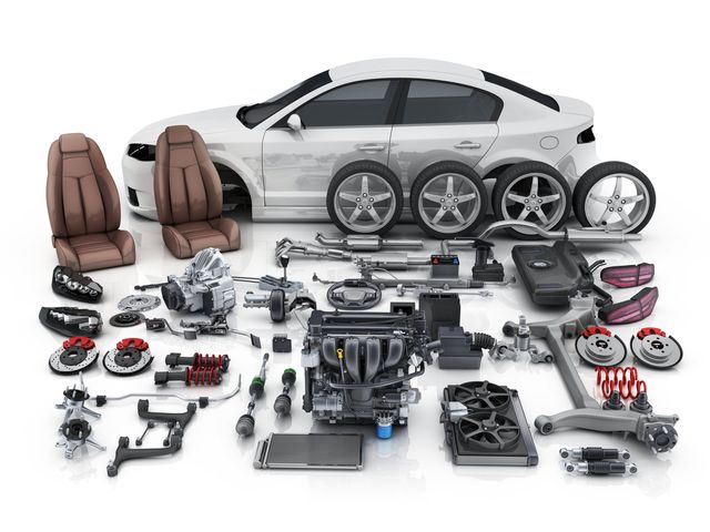 5 Tips to Help You Obtain That Elusive Car Part
