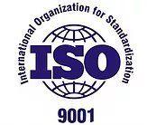 simbolo ISO 9001