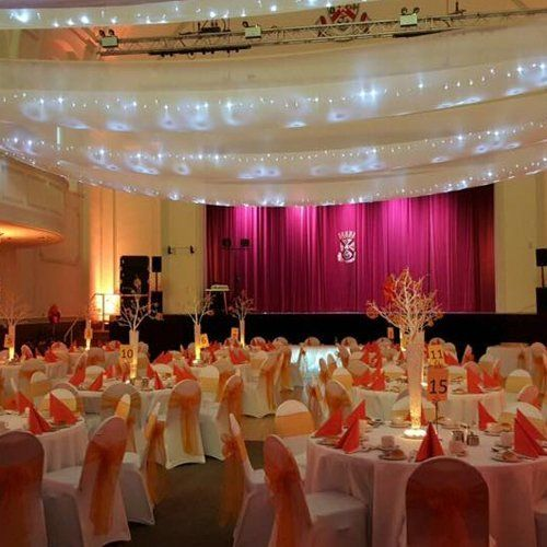 Attractive Wedding Packages Available In Port Glasgow
