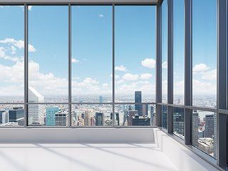 Commercial glass storefront glass insulated glass in buffalo ny commercial glass doors buffalo ny planetlyrics Image collections