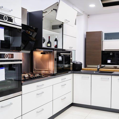 Newcastle Design Experts: Bespoke Kitchen Installations By KD Building Solutions