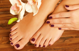 Caring and attentive beauty therapists